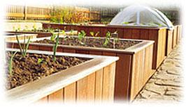 Bacs de jardinage nouvelle r volution for Table de jardinage en hauteur