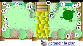 magazine petit jardin n 66 f vrier 2012 jardinage plantes et fleurs. Black Bedroom Furniture Sets. Home Design Ideas