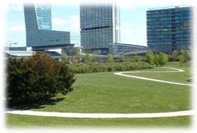 Rencontre parc miribel jonage