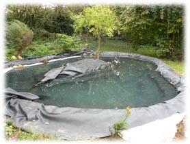 Magazine petit jardin n 92 juin 2014 jardinage - Protection bassin de jardin ...