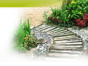Amenagement de jardin