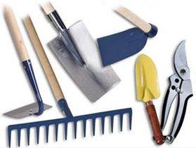 les kits d 39 outils de jardin. Black Bedroom Furniture Sets. Home Design Ideas
