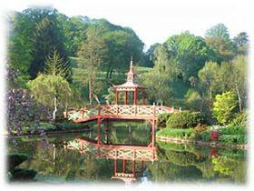 Le parc floral d 39 apremont sur allier for Apremont sur allier jardin