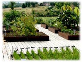 Les jardins fruitiers de laquenexy - Jardins fruitiers de laquenexy ...
