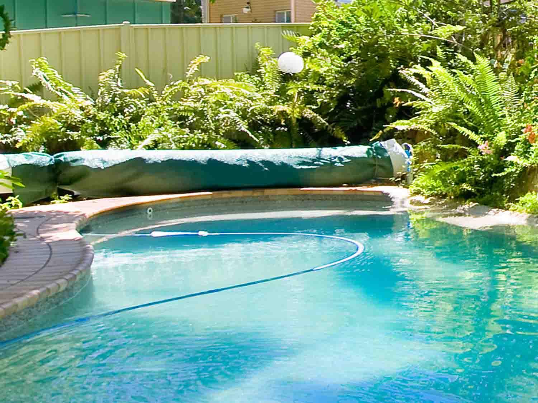 Comment cr er une haie autour d 39 une piscine - Amenagement autour d une piscine ...