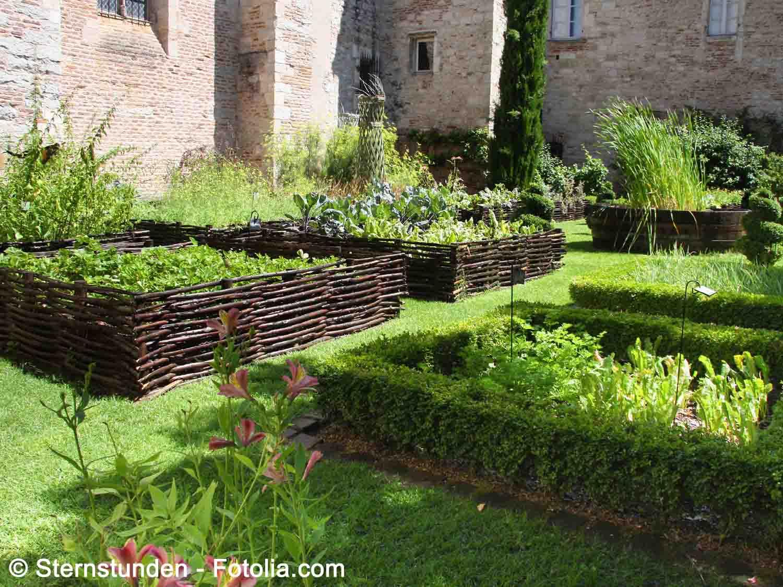 100 Remarquable Suggestions Faire Un Jardin De Curé