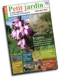 Magazine de jardinage gratuit for Magazine jardinage