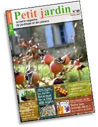 Magazine petit jardin n 88 fevrier 2014 jardinage for Magazine jardinage