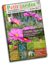 Imprimer le magazine jardinage petit jardin - Petit jardin graines et plantes le havre ...