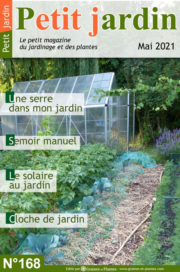 Info jardinage du mois de Mai 2021 Magazine-jardinage-petit-jardin-mai-2021