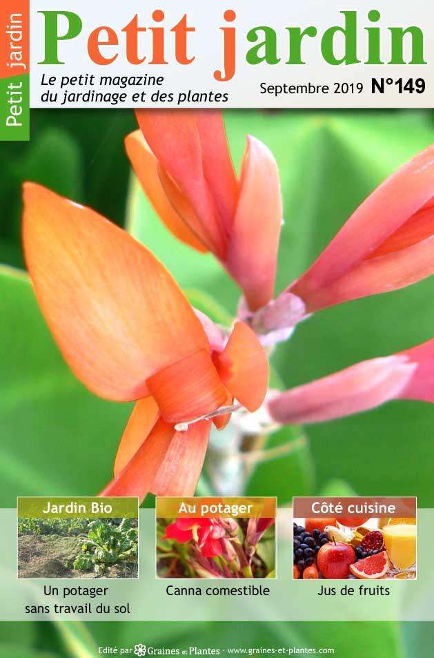 Info jardinage du mois de Septembre 2019 Magazine-jardinage-petit-jardin-septembre-2019