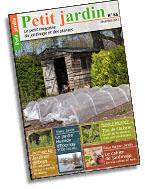 magazine petit jardin n 86 decembre 2013 jardinage. Black Bedroom Furniture Sets. Home Design Ideas