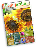 magazine petit jardin n 59 juillet 2011 jardinage. Black Bedroom Furniture Sets. Home Design Ideas