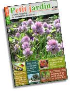 magazine petit jardin n 80 mai 2013 jardinage plantes. Black Bedroom Furniture Sets. Home Design Ideas
