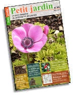 magazine petit jardin n 89 mars 2014 jardinage. Black Bedroom Furniture Sets. Home Design Ideas