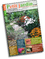 magazine petit jardin n 84 octobre 2013 jardinage. Black Bedroom Furniture Sets. Home Design Ideas