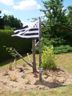 Le jardin de Manu en BRETAGNE - Jardin Virtuel