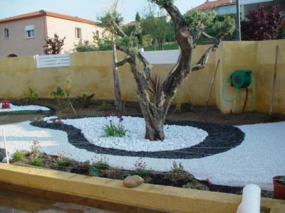 Le jardin féerique - Jardin Virtuel