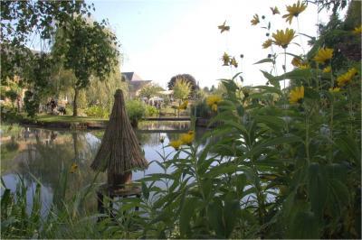 Jardin secret du grand boulay jardin virtuel - Jardin secret du grand boulay ...