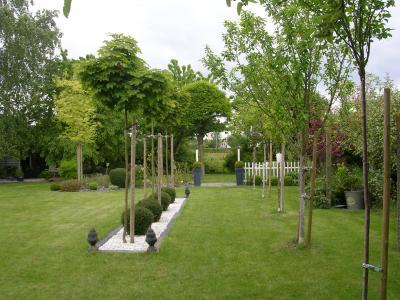 Le jardin de bonne maman armelle jardin virtuel for Blythe le jardin de maman