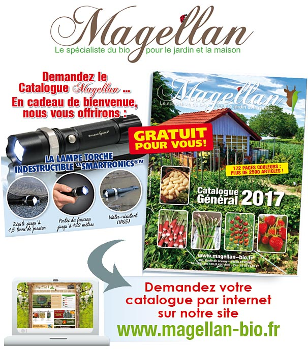 Magazine petit jardin n 124 mai 2017 jardinage for Catalogue plantes jardin