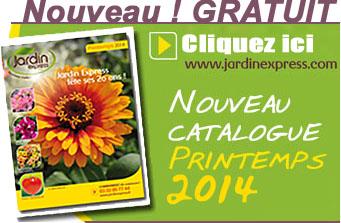 Magazine petit jardin n 89 mars 2014 jardinage for Magazine jardinage